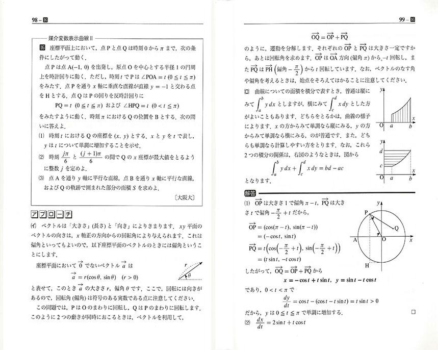 ハイ レベル 数学 の 完全 攻略